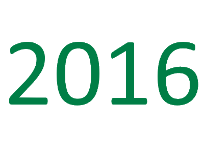 Jugend - Jahr 2016
