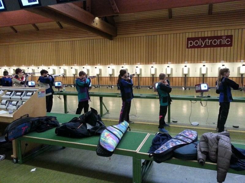 Oberbayrische Meisterschaft 2013 - Jugend