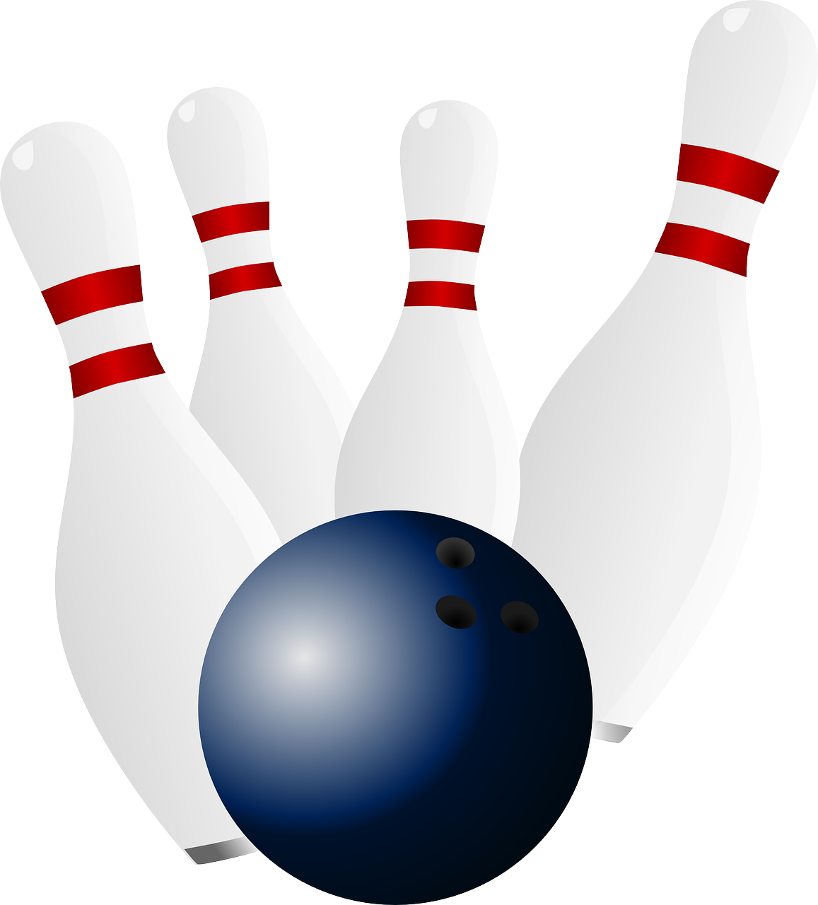 Ausflug zum Bowling am 06.01.2016