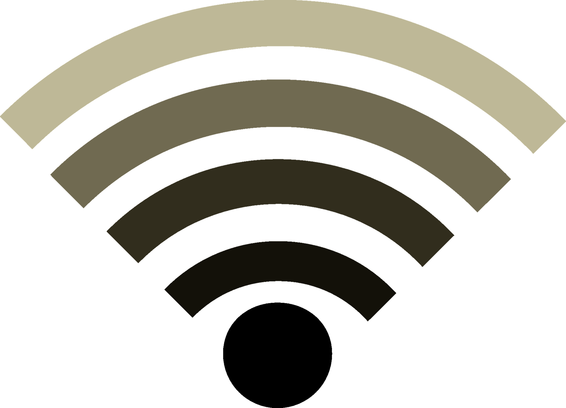 Internetzugang für unsere Gäste