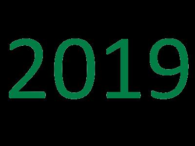 Bilder - Jahr 2019
