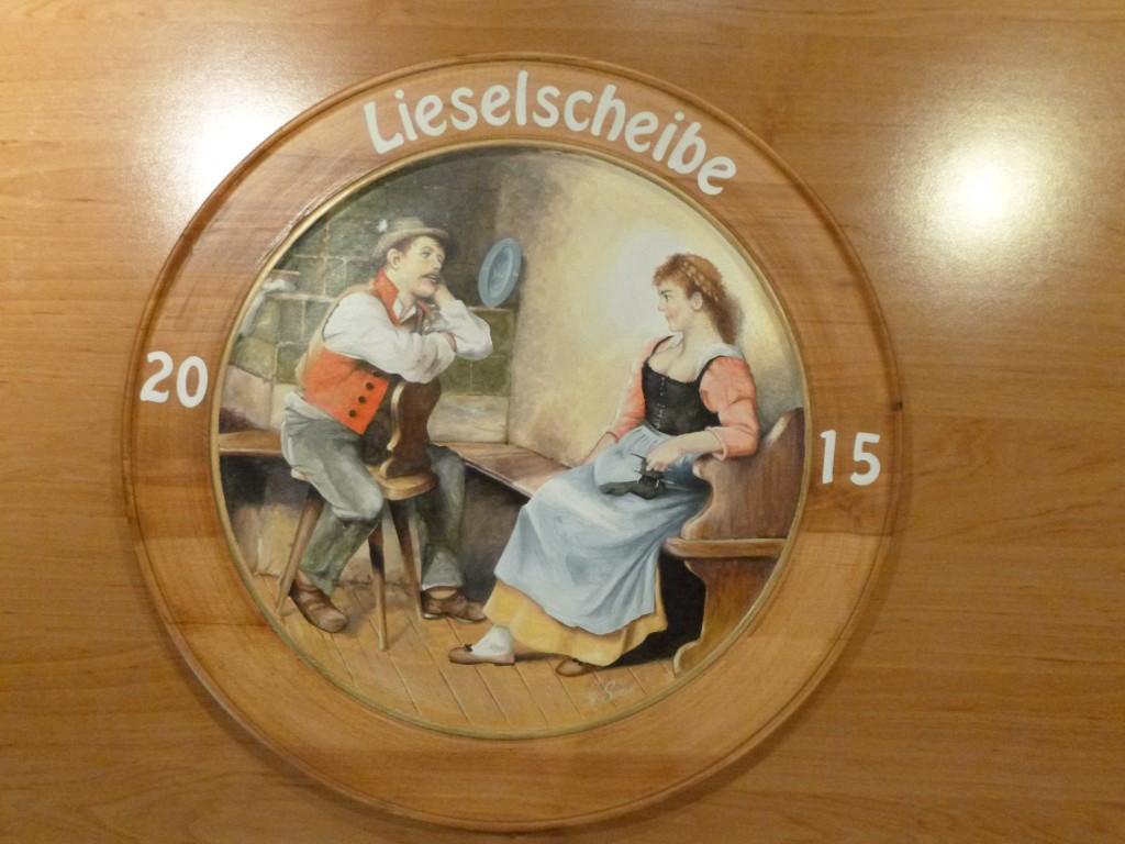 Lieslscheibe und Jugend-Lieslpokal 2015