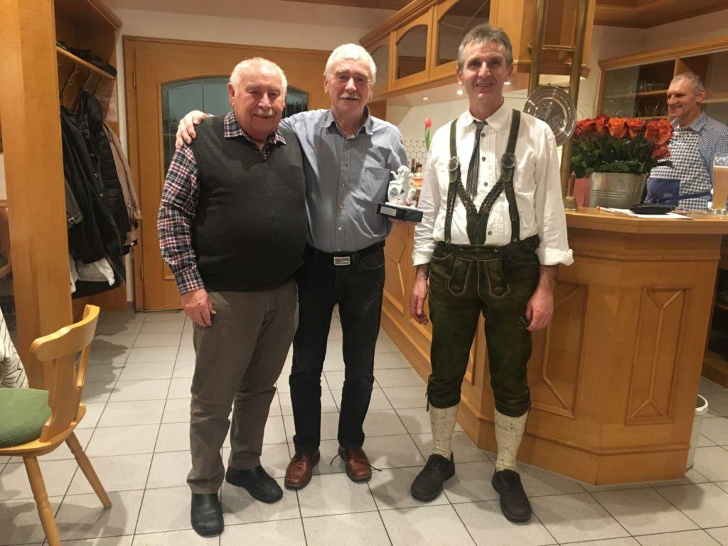 Seniorenabend 2018